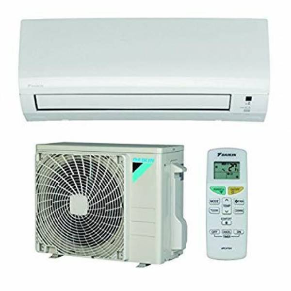 DAIKIN AIR CONDITIONING ITALY SPA CLIMAT.INV.PLUS 12 FTXS35G/RXSG