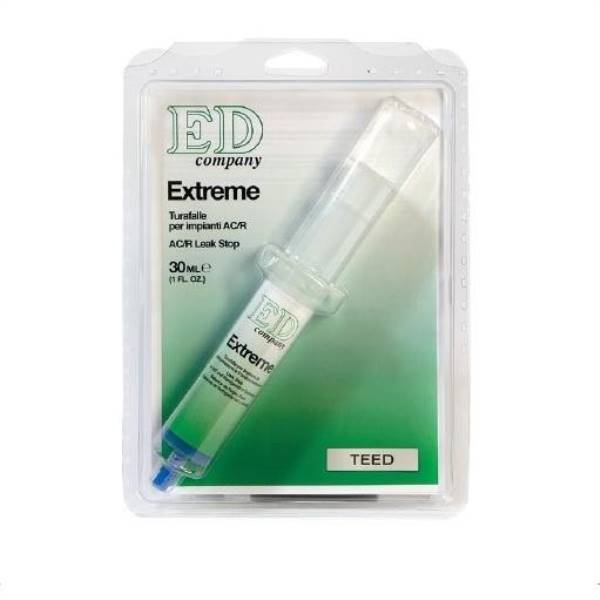E.D. COMPANY S.R.L. TURAFALLE EXTREME 30ML  TEED