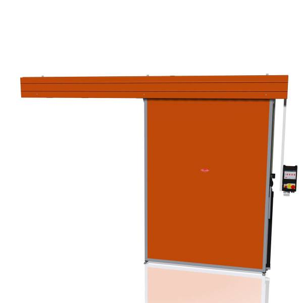 FORIS INDEX SRL PORTA SCORR.B.T. 160X250H DX FI-94C
